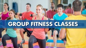 Toronto fitness classes