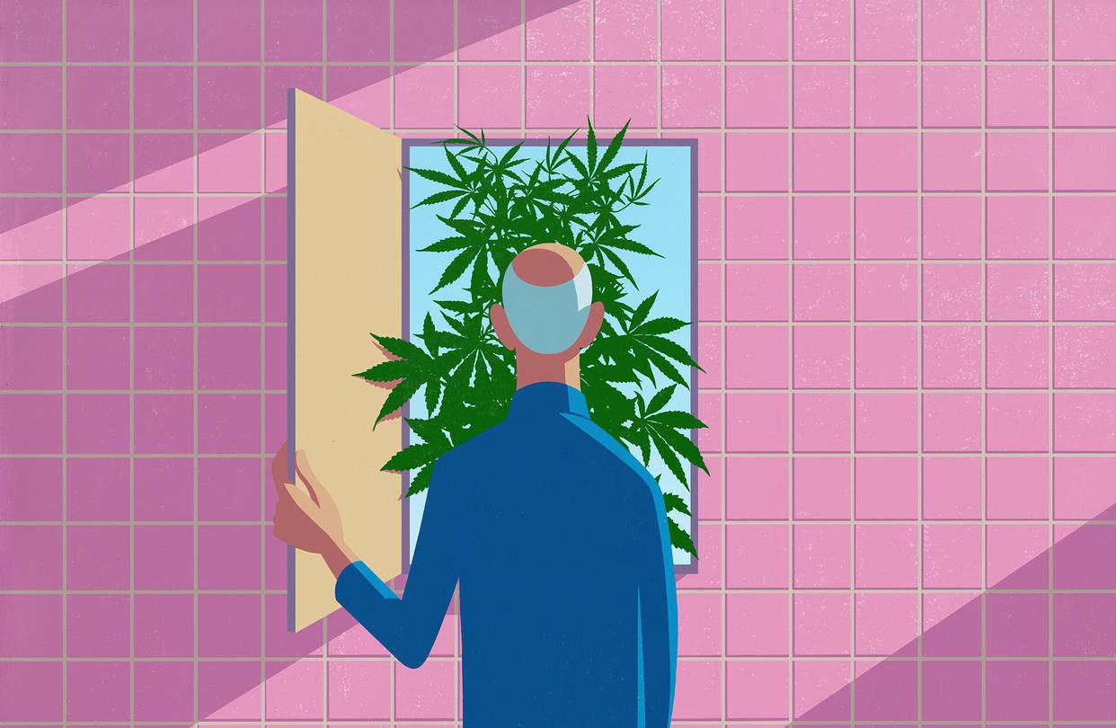 calgary marijuana clinic